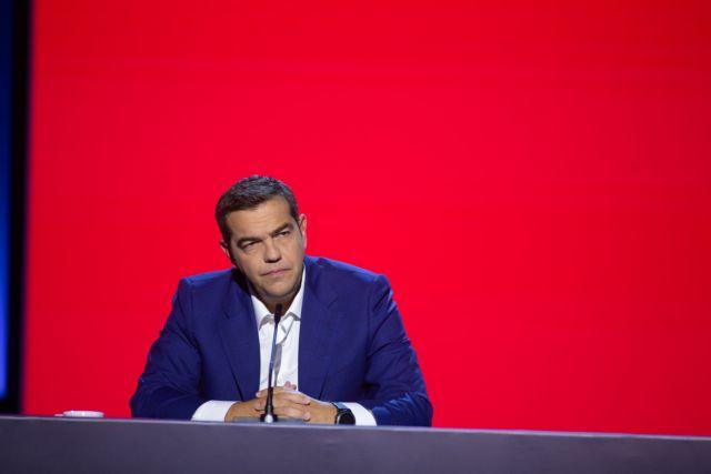 Σκληρό ροκ στη Βουλή προανήγειλαν Τσίπρας και ΣΥΡΙΖΑ – Αποχή από ψηφοφορίες και προσφυγές στη Δικαιοσύνη | tanea.gr