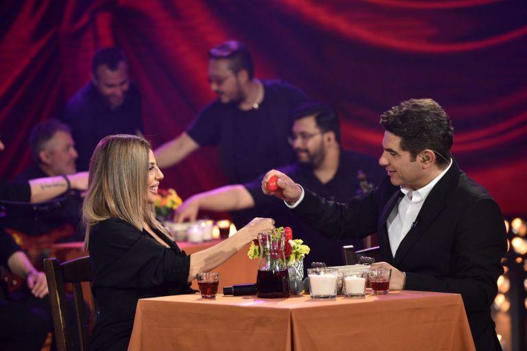 Κέλλυ Κελεκίδου: Στο «Πάσχα με το MEGA» θα ενώσουμε όλη την Ελλάδα σε ένα μεγάλο γιορτινό τραπέζι | tanea.gr