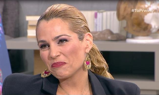 Ο Σεργουλόπουλος με έσπρωξε να μιλήσω για τη σεξουαλική παρενόχληση εξομολογείται η Τζένη Μπότση | tanea.gr