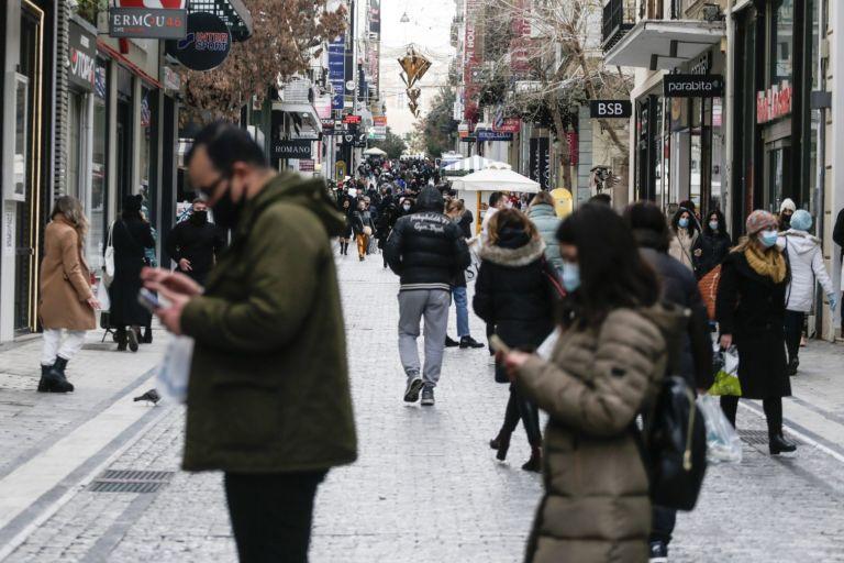 Παυλάκης για άνοιγμα λιανεμπορίου : «Δεν είναι σοβαρές συνταγές αυτά τα πράγματα» | tanea.gr