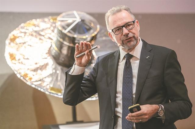 Διευθυντής Ευρωπαϊκής Διαστημικής Υπηρεσίας: «Εξωγήινοι υπάρχουν, μα δεν θα τους δούμε»   tanea.gr