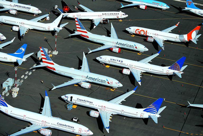 Νέα απότομη προσγείωση για την Boeing - Ξανά σε δύσκολη θέση | tanea.gr