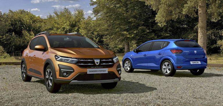 Πόσο κοστίζουν στην ελληνική αγορά τα νέα Dacia Sandero Streetway και Stepway   tanea.gr
