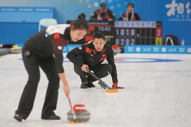 Θα μποϊκοτάρουν οι ΗΠΑ τους Χειμερινούς Ολυμπιακούς Αγώνες;   tanea.gr
