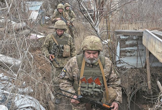 Καζάνι που βράζει η Ανατολική Ουκρανία | tanea.gr
