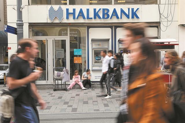 Τρέμει τις αποκαλύψεις στην αμερικανική δίκη της Halkbank η Αγκυρα   tanea.gr