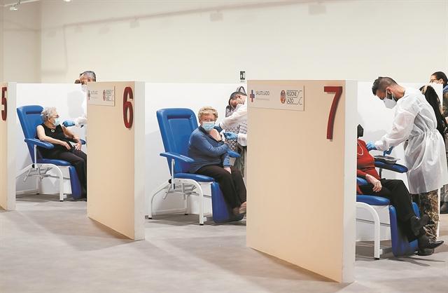9 απαντήσεις για τον εμβολιασμό των καρδιοπαθών   tanea.gr