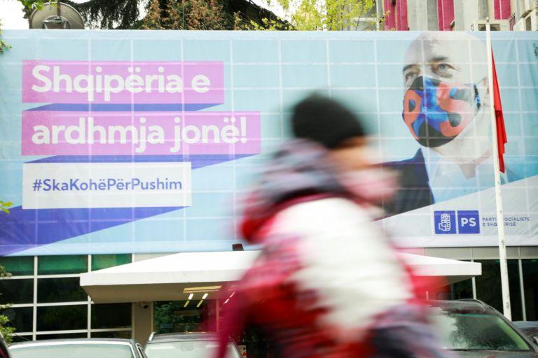 Τι σημαίνει η επανεκλογή του Ράμα και πώς επηρεάζεται η ενταξιακή πολιτική της χώρας | tanea.gr