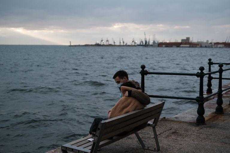 Θεσσαλονίκη: Τι δείχνουν τα λύματα για το ιικό φορτίο του κοροναϊού | tanea.gr