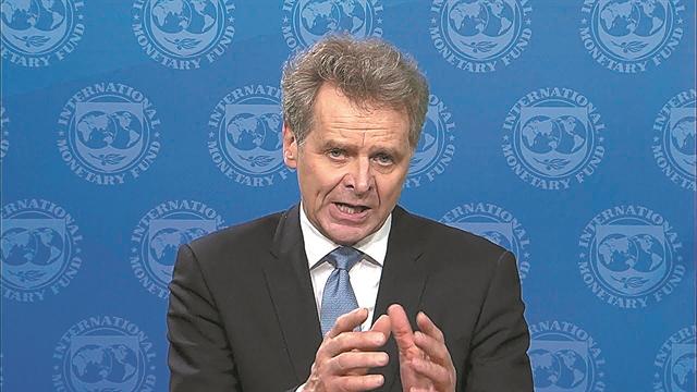 Ομολογία Τόμσεν: Επρεπε να γίνει αναδιάρθρωση χρέους το 2010 | tanea.gr