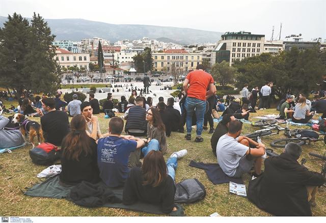 Το mega project για τη νεολαία   tanea.gr