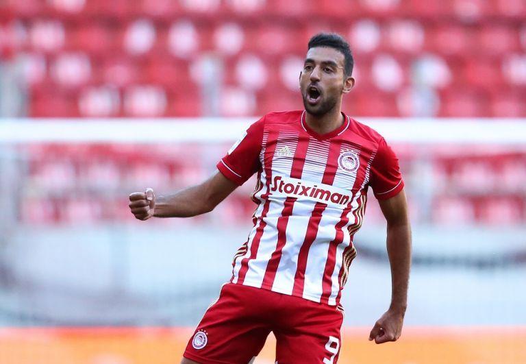 Ο Χασάν διανύει την καλύτερη σεζόν της καριέρας του   tanea.gr