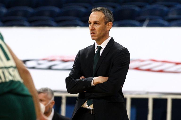 Παναθηναϊκός : Χρειάζεται κανονικό προπονητή, κι αυτός δεν είναι ο Κάτας   tanea.gr