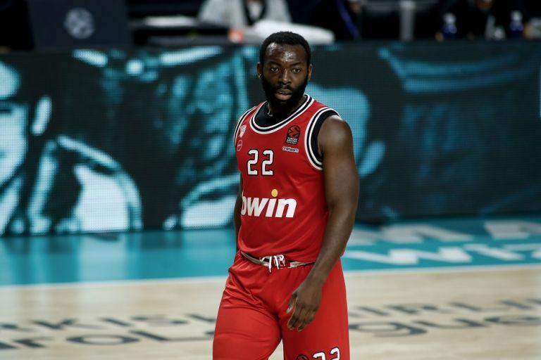 Τέλος από τον Ολυμπιακό ο Τζένκινς | tanea.gr
