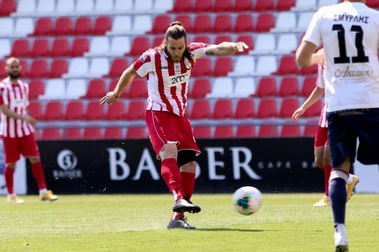 Παρέμεινε στην τρίτη θέση η Ξάνθη (2-0), επιστροφή στις νίκες για τον Εργοτέλη (4-0, vids)   tanea.gr