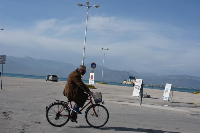 Κοντογεώργης στο MEGA: Την επόμενη εβδομάδα οι εισηγήσεις για το Πάσχα | tanea.gr
