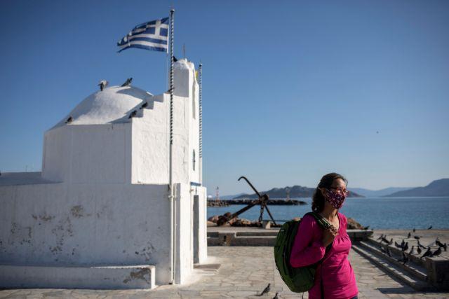Ποια προνόμια θα απολαμβάνουν οι πλήρως εμβολιασμένοι | tanea.gr