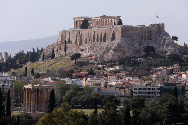 Διακοπές με ελληνικό άρωμα προτείνει ο γερμανικός Τύπος : Μοναδικά βίντεο στην καμπάνια του Δήμου Αθηναίων | tanea.gr