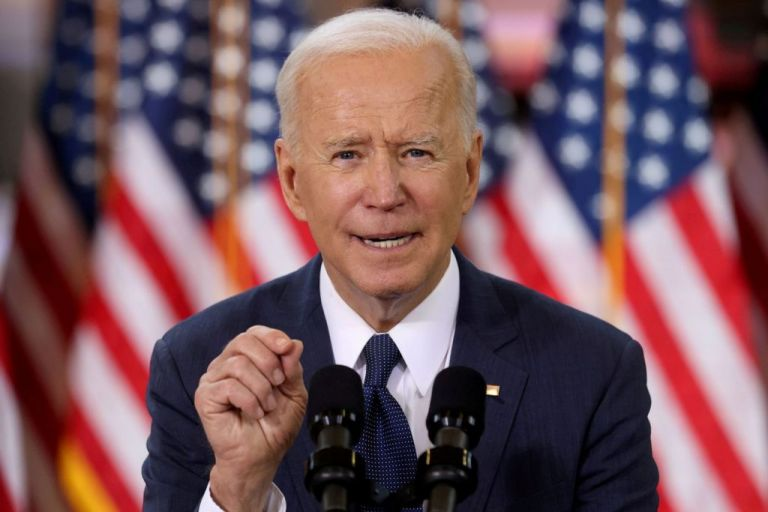 Biden takes historic step to recognise Armenian Genocide | tanea.gr