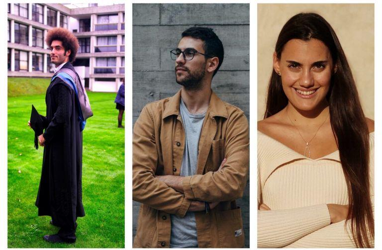 Forbes : Αυτοί είναι οι Έλληνες που κατάφεραν να μπουν στη λίστα με τους πιο επιτυχημένους νέους της Ευρώπης | tanea.gr
