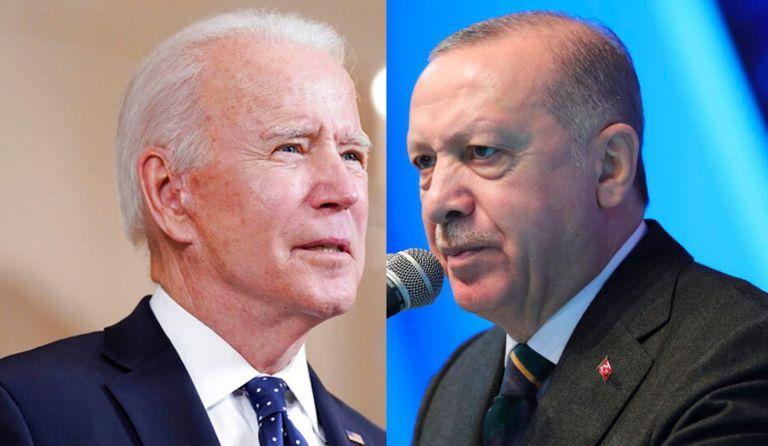 Πρόταση για αλλαγή στρατηγικής της Ουάσιγκτον απέναντι στην Τουρκία | tanea.gr