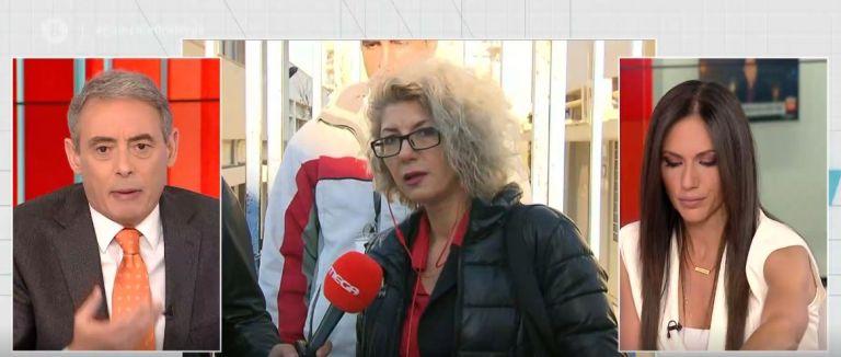 Θεσσαλονίκη: Μητέρα μήνυσε λυκειάρχη επειδή δεν άφησε το παιδί της να μπει στο σχολείο χωρίς self test | tanea.gr