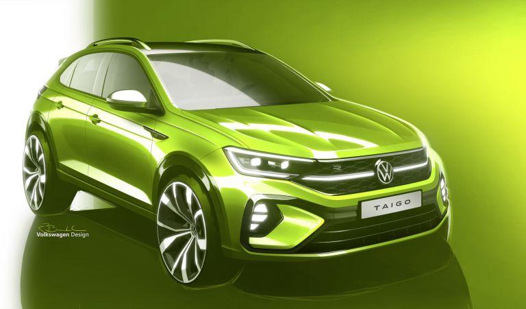 Το νέο VW Taigo θα κάνει απόβαση στους δρόμους, ενώ, οι εκπλήξεις στα SUV δεν σταμάτανε | tanea.gr