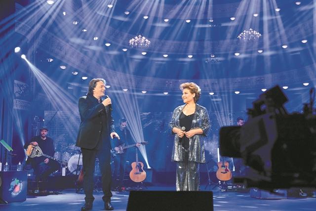 «Το καλό τραγούδι γίνεται η φωνή του κόσμου» | tanea.gr