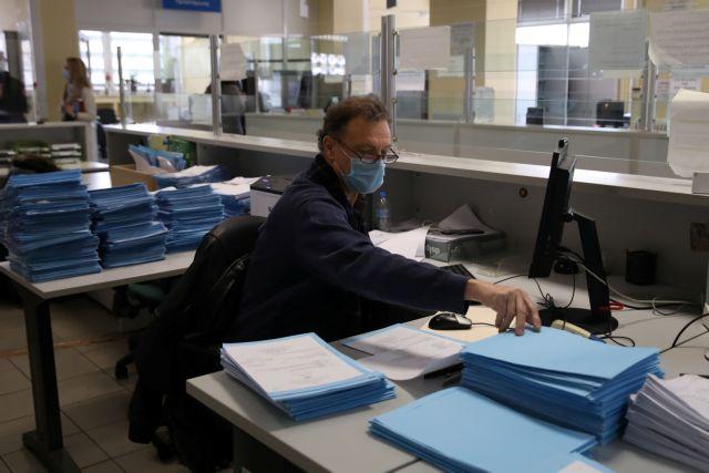 Αναστολή συμβάσεων εργασίας: Λήγει σήμερα η προθεσμία υποβολής δηλώσεων για τον Απρίλιο | tanea.gr