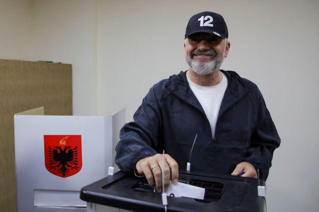 Εκλογές στην Αλβανία: Κοντά στην αυτοδυναμία ο Ράμα – Πότε ολοκληρώνεται η καταμέτρηση | tanea.gr