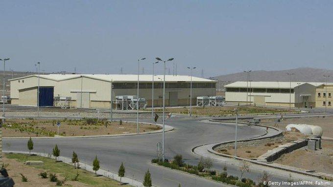 Ιράν : Ατύχημα στις πυρηνικές εγκαταστάσεις της Νατάνζ – Καθησυχάζει το καθεστώς | tanea.gr