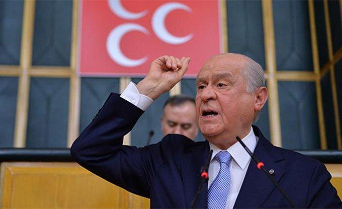 Μπαχτσελί: Οι ΗΠΑ δεν μπορούν να μιλούν για γενοκτονία – Η Κύπρος είναι τουρκική | tanea.gr