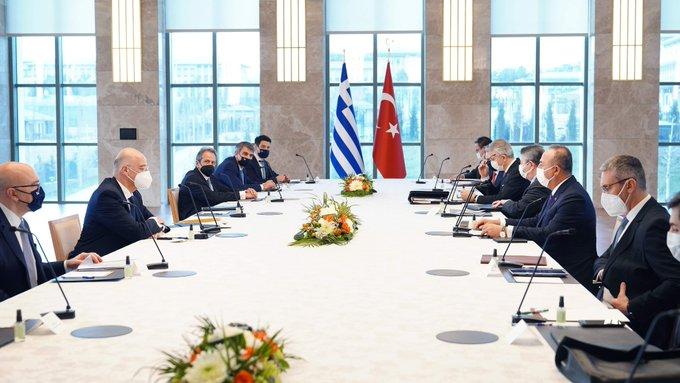 Πρόταση 15 σημείων για συνεργασία στον οικονομικό τομέα απηύθυνε το ελληνικό ΥΠΕΞ στην Άγκυρα | tanea.gr
