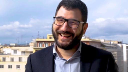Ηλιόπουλος : Βαρύτατα εκτεθειμένος ο Χρυσοχοΐδης για τη δολοφονία Καραϊβάζ | tanea.gr