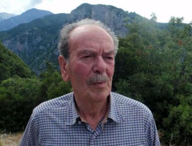 Πέθανε ο θρύλος της ορειβασίας Κώστας Ζολώτας | tanea.gr