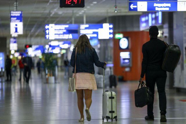 ΥΠΑ: Αυξάνονται οι ταξιδιώτες που θα εισέρχονται στην Ελλάδα χωρίς καραντίνα | tanea.gr
