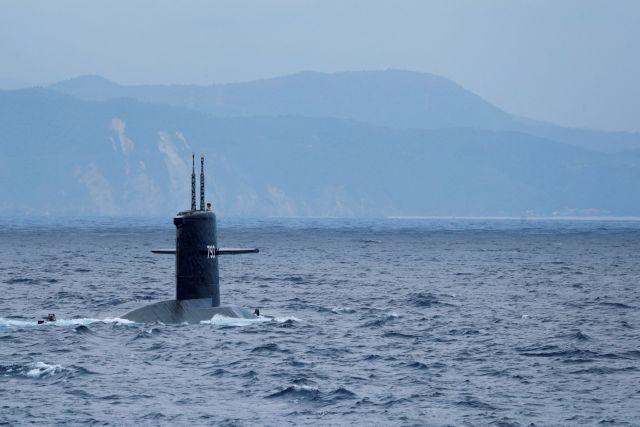 Ινδονησία : Αγνοείται υποβρύχιο του Πολεμικού Ναυτικού που λάμβανε μέρος σε άσκηση | tanea.gr
