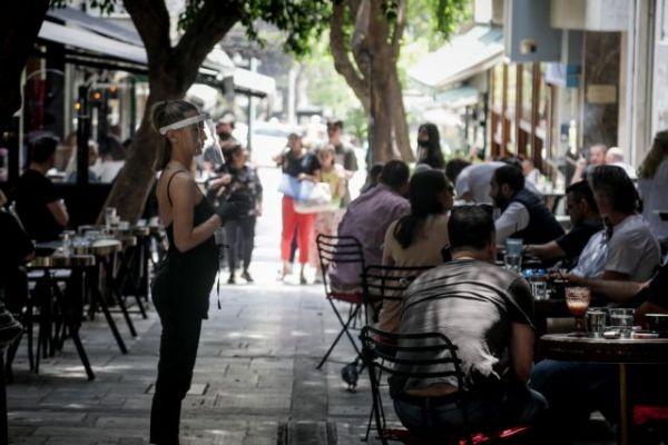 Εστίαση: Πώς θα λειτουργήσουν καφέ, μπαρ και εστιατόρια από Δευτέρα | tanea.gr