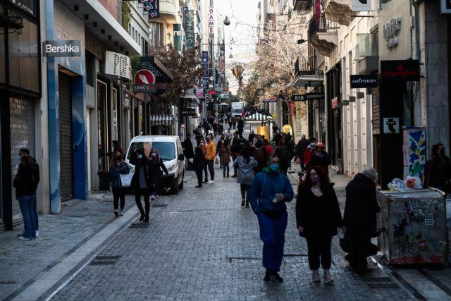 Όλα τα μέτρα για την επαναλειτουργία του λιανεμπορίου – Τι θα ισχύσει για τις μετακινήσεις | tanea.gr