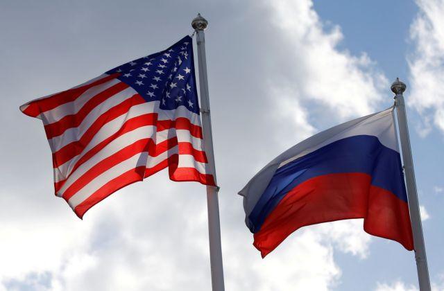 Στην αντεπίθεση η Ρωσία – Απελαύνει 10 αμερικανούς διπλωμάτες | tanea.gr