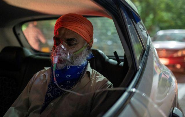 Ελληνίδα γιατρός στην Ινδία: Εκτός ελέγχου η πανδημία στις μεγάλες πόλεις – Χωρίς οξυγόνο τα νοσοκομεία | tanea.gr