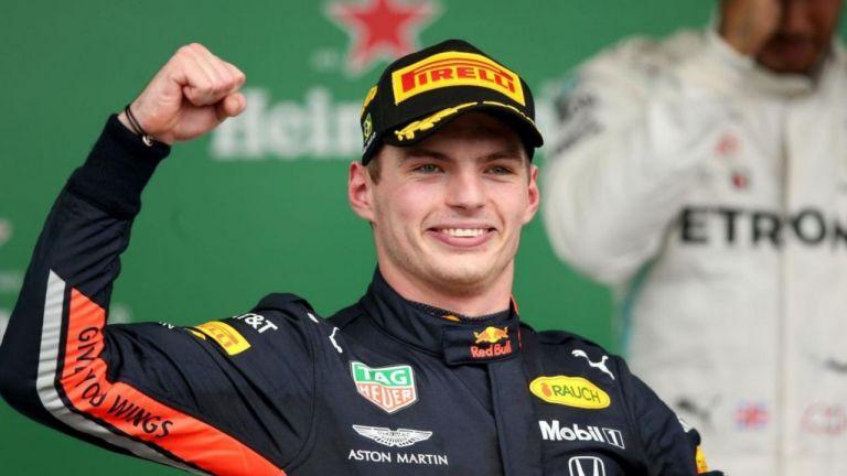 Μαξ Φερστάπεν: Ποιος είναι ο νεαρός πιλότος της Formula1 που ...τρομάζει τον Χάμιλτον;   tanea.gr