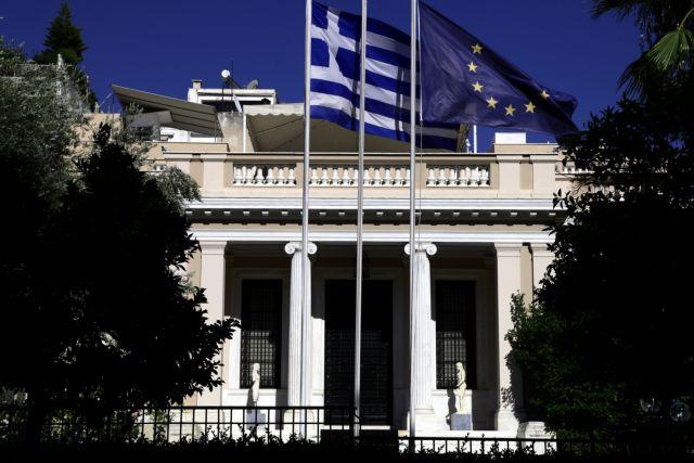 Παρέμβαση Μαξίμου για τη λίστα αστυνομικής προστασίας δημοσίων προσώπων | tanea.gr