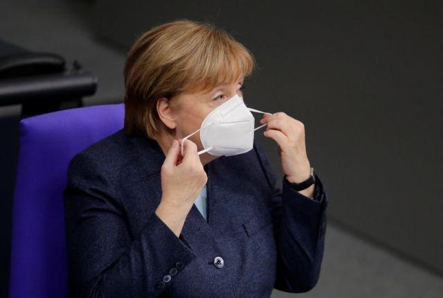 Αυξήθηκε η δυσαρέσκεια των πολιτών για την γερμανική κυβέρνηση – Πιο δημοφιλής πολιτικός η Μέρκελ | tanea.gr