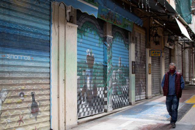 Τοποθέτηση - βόμβα Καπραβέλου : Πουθενά στην Ελλάδα δεν έπρεπε να ανοίξει το λιανεμπόριο | tanea.gr
