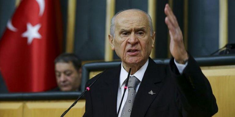 Παραλήρημα Μπαχτσελί : «Η Ελλάδα θα χάσει το κεφάλι της»   tanea.gr