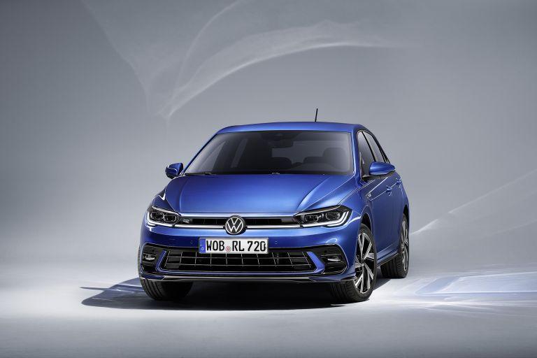 Νέο VW Polo: Αποκαλύφθηκε η ανανεωμένη έκδοση, πότε θα κυκλοφορήσει | tanea.gr