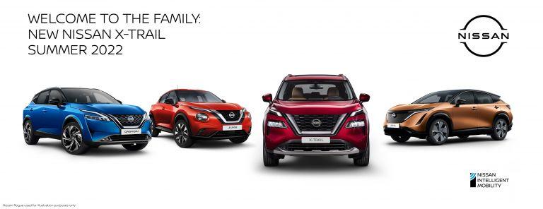 Πότε θα κυκλοφορήσει στην αγορά το νέο Nissan X-Trail | tanea.gr