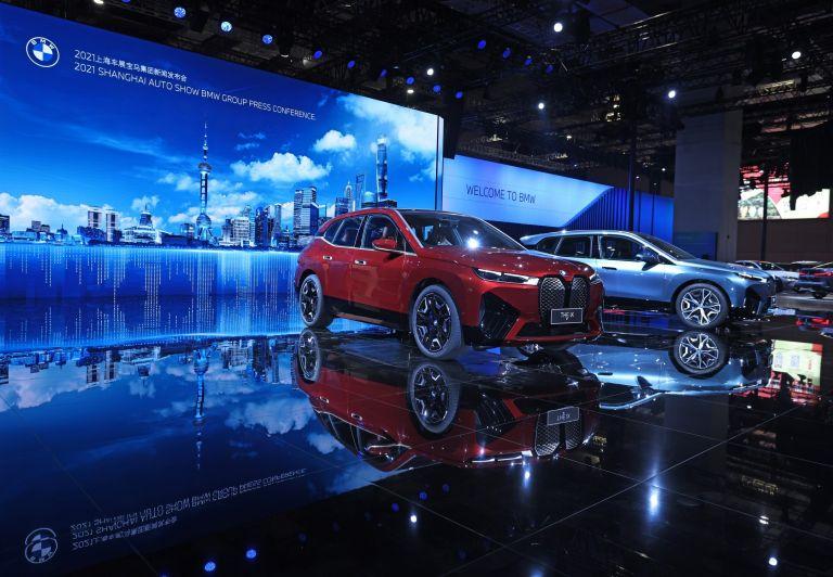 Το νέο ηλεκτρικό μοντέλο, η BMW iX με αυτονομία 600 χιλιόμετρα | tanea.gr