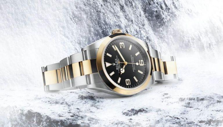 H Rolex παρουσιάζει τα νέα μοντέλα 2021 | tanea.gr
